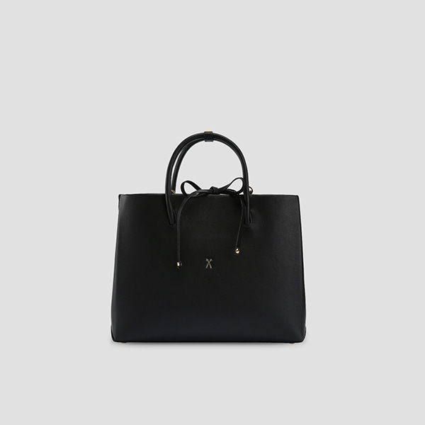 Stacey Tote L Rich Black