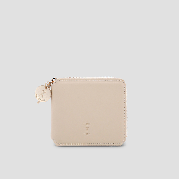 OZ Wallet Half True Beige