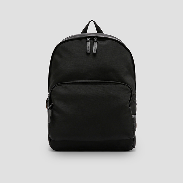 [Buy 1, Get 1 50%OFF][유승호/차은우/김충재 착용] Ultra Backpack L Balistic Black