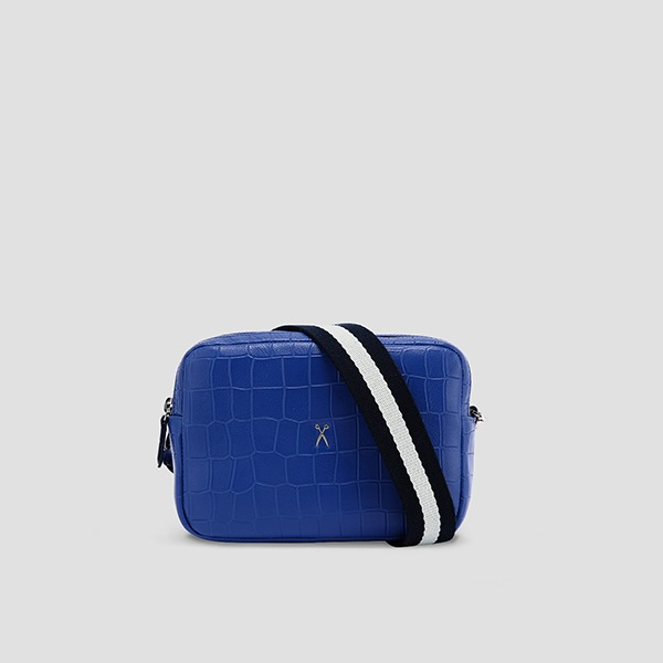 OZ Mini Square Bag Victoria Blue