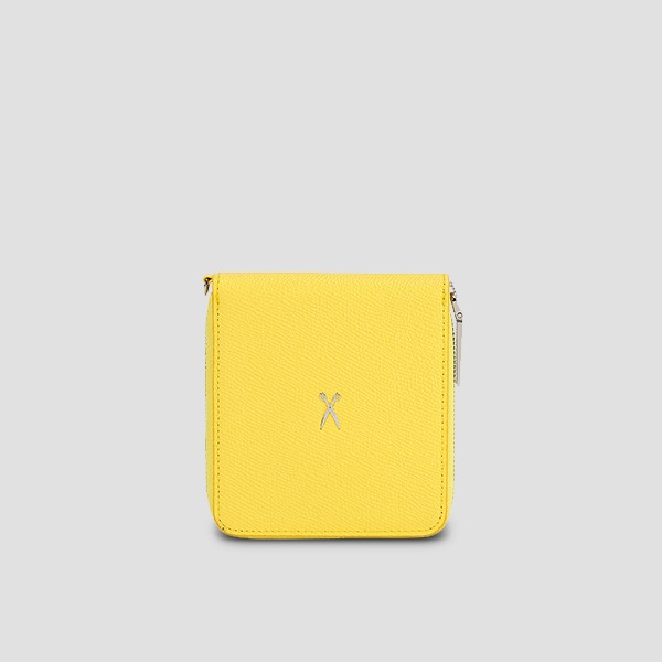 Easypass OZ Wallet Bolt Lemon