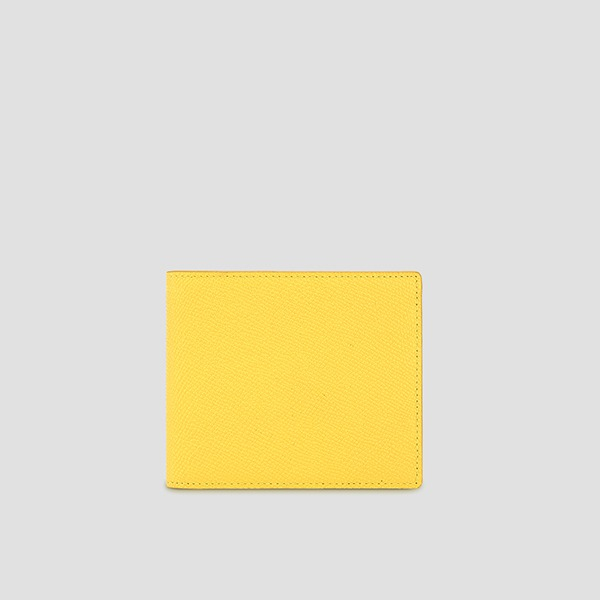 Easypass Billfold Wallet Lemon