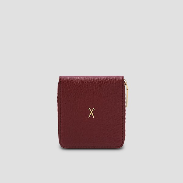 Easypass OZ Wallet Bolt Winger Wine