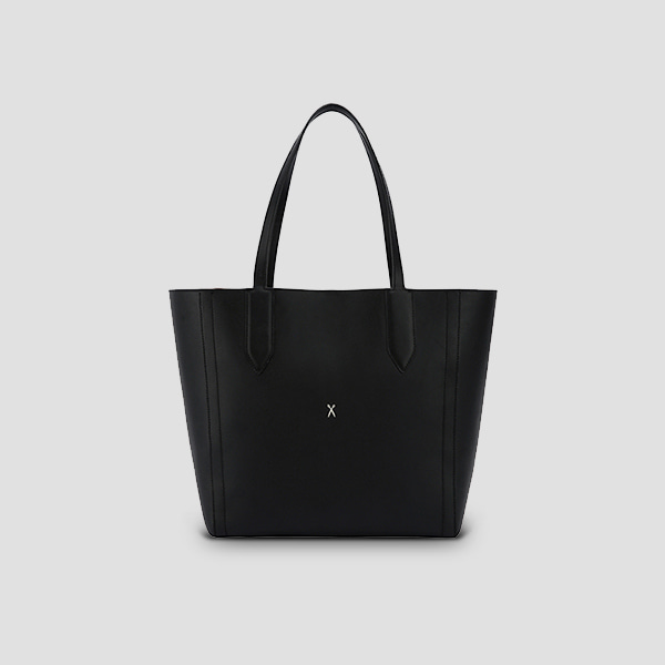 [오윤아 착용]Amante Shopper L Rich Black