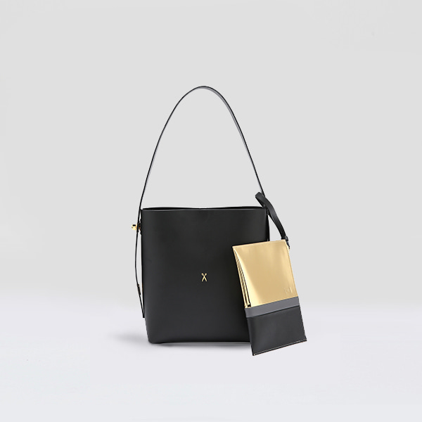 Joseph Shopper S Rich Black