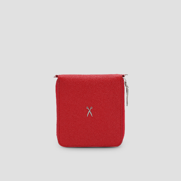 Easypass OZ Wallet Bolt Barbados Red