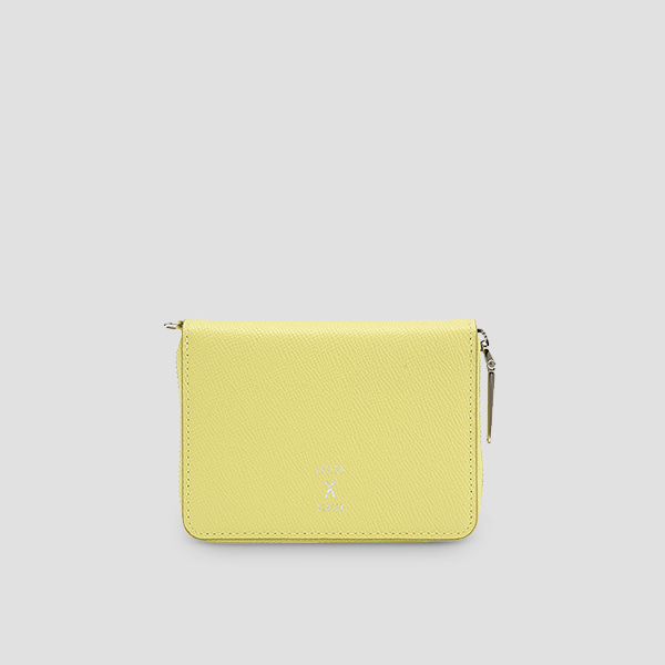 Easypass OZ Card Wallet Lime