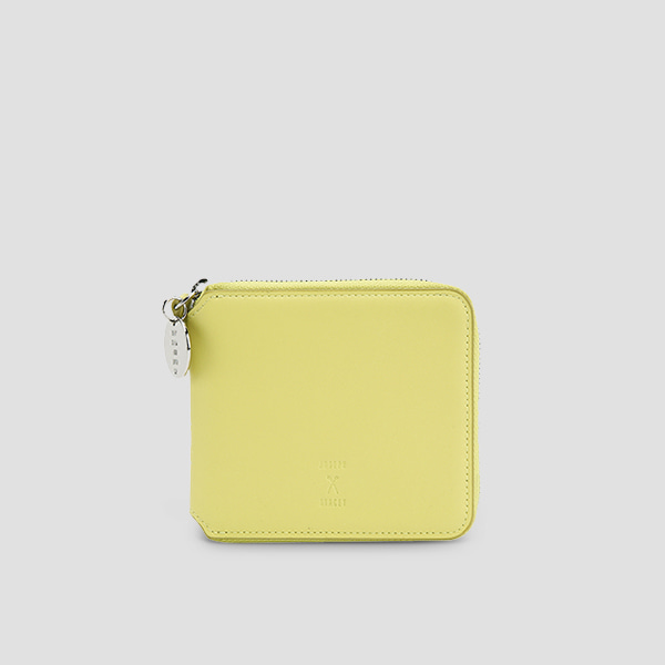 OZ Wallet Half Lime