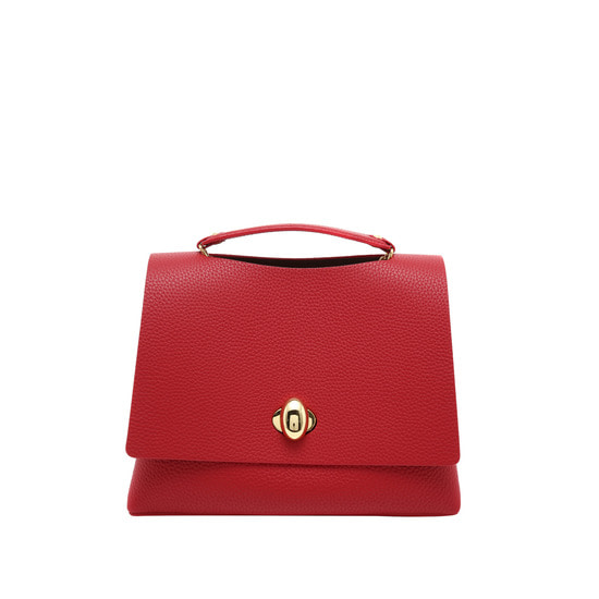 [Sold Out] Joseph Muse S Pebble Scarlet Red