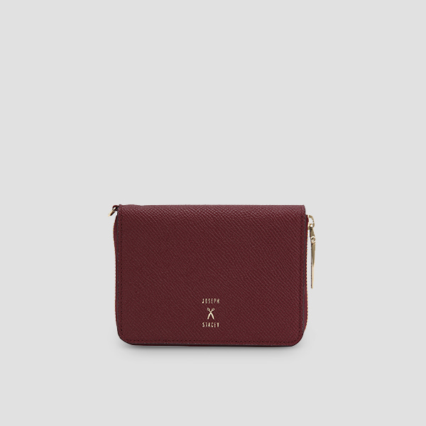 Easypass OZ Card Wallet Winger Wine