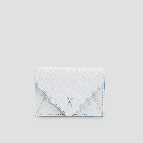 Easypass Amante Card Wallet Off White