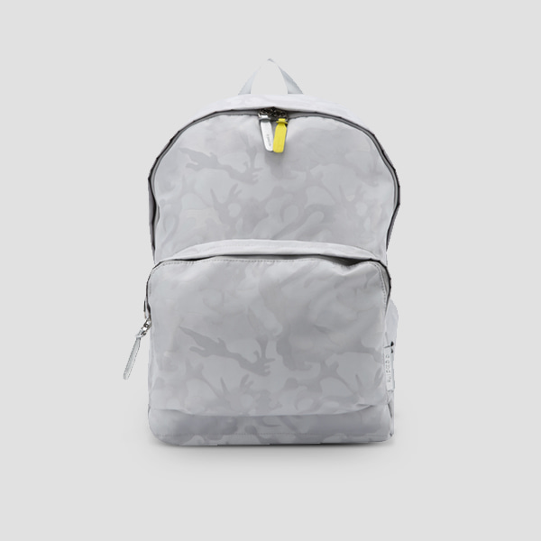 [EXID하니 착용]Ultra Backpack L Camouflage White